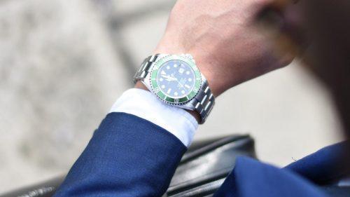 چگونه ساعت اصل را تشخیص دهیم؟