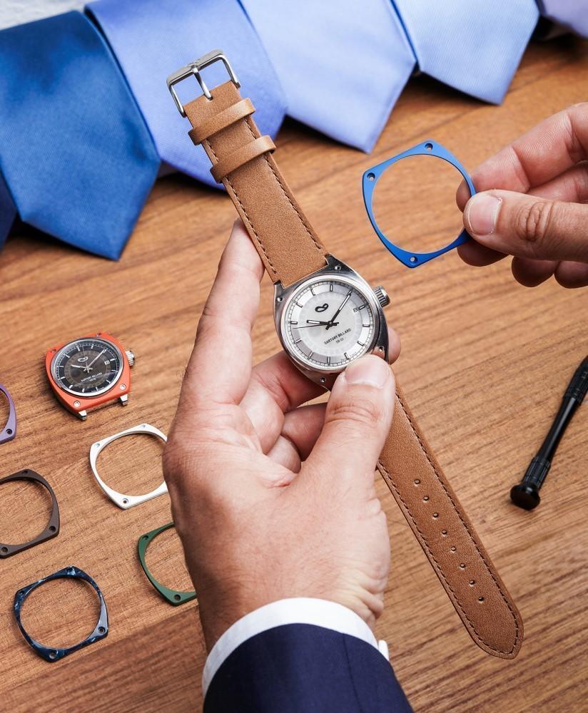 ارزش ساعت های مکانیکی