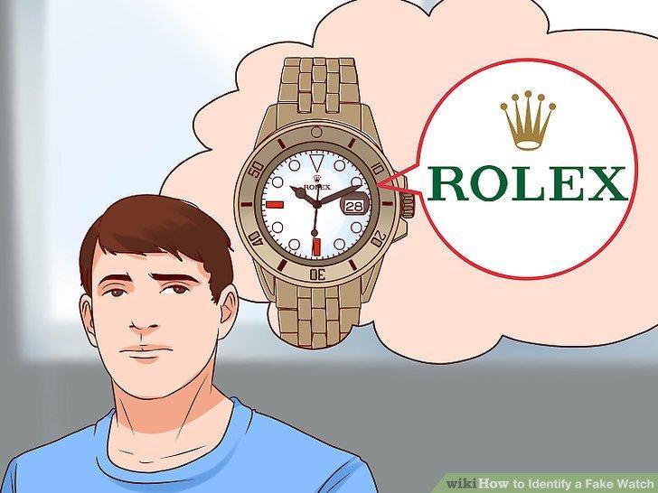 کشف کردن یک ساعت تقلبی