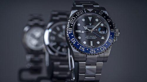 چرا ساعت رولکس گران است