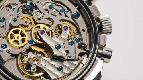 چرا ساعت های مکانیکی را دوست داریم