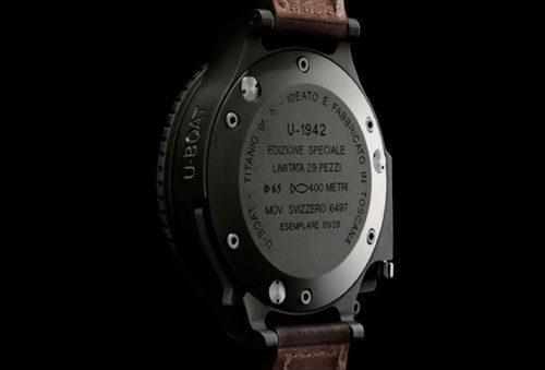 ساعت یوبوت مدل U 1942
