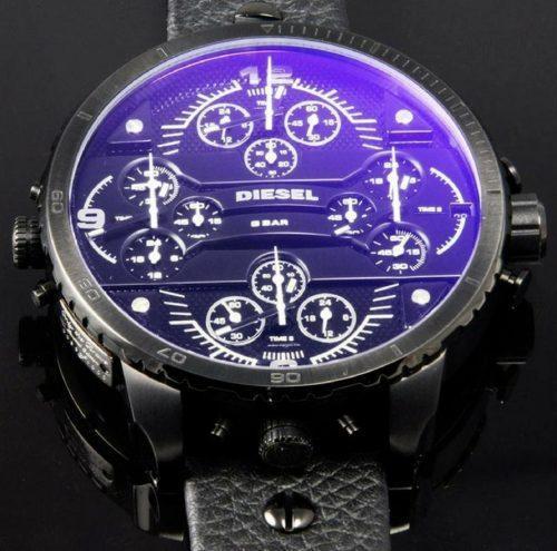 ساعت دیزل مدل DZ7262 Grand Daddy