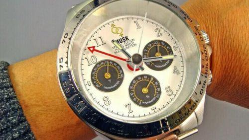 - ساعت Musk مدلMR2919
