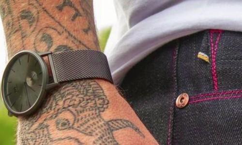 ساعت Danish Design