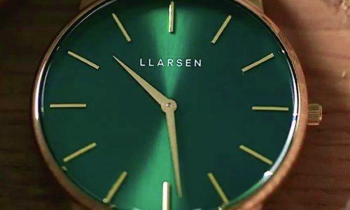 ساعت LLarsen