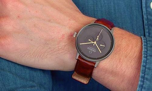 ساعت Obaku