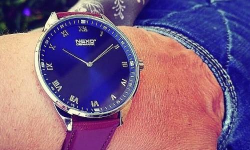 ساعت Nexo Denmark