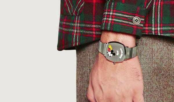 ساعت Gucci