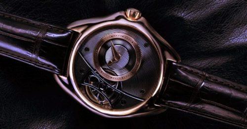 ساعت Masahiro Kikuno