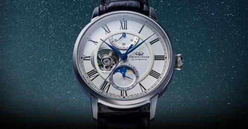 ساعت Orient