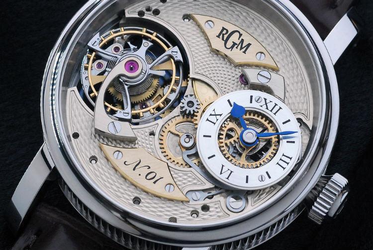 ساعت RGM Watch