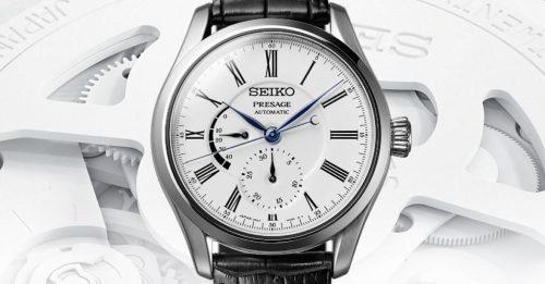 ساعت Seiko