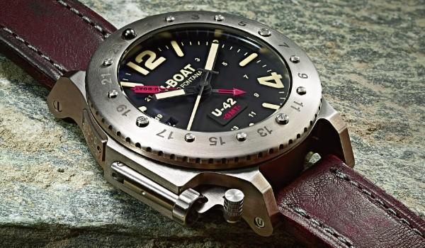 ساعت U-Boat