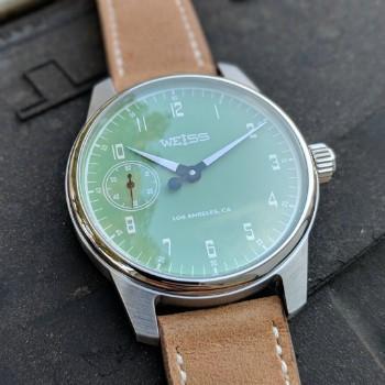 ساعت Weiss Watch