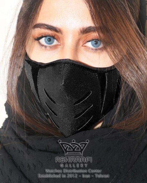 ماسک تنفسی تزئینی مدل لویی ویتون