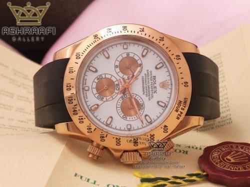 ساعت های کپی مردانه اتوماتیک روکلس Rolex Cosmograph Daytona B3