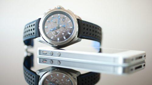 بررسی مشخصات ساعت های سیتیزن اکودرایو