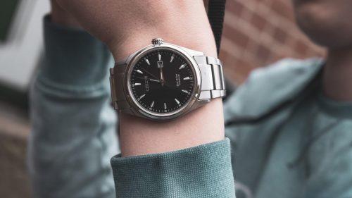 روش تشخیص ساعت سیتیزن اصل از فیک