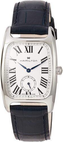 Hamilton Ladies Boulton