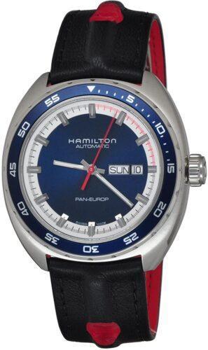 ساعت Hamilton Khaki BelowZero با موتور اتوماتیک