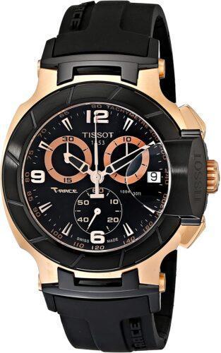 ساعت Tissot T-Sport Rose Gold
