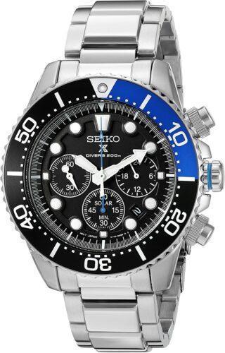 ساعت Seiko SSC017 Prospex