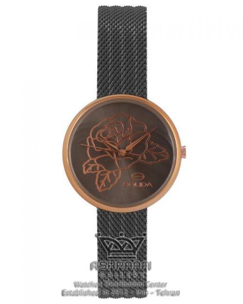 خرید ساعت Solida-S1118L