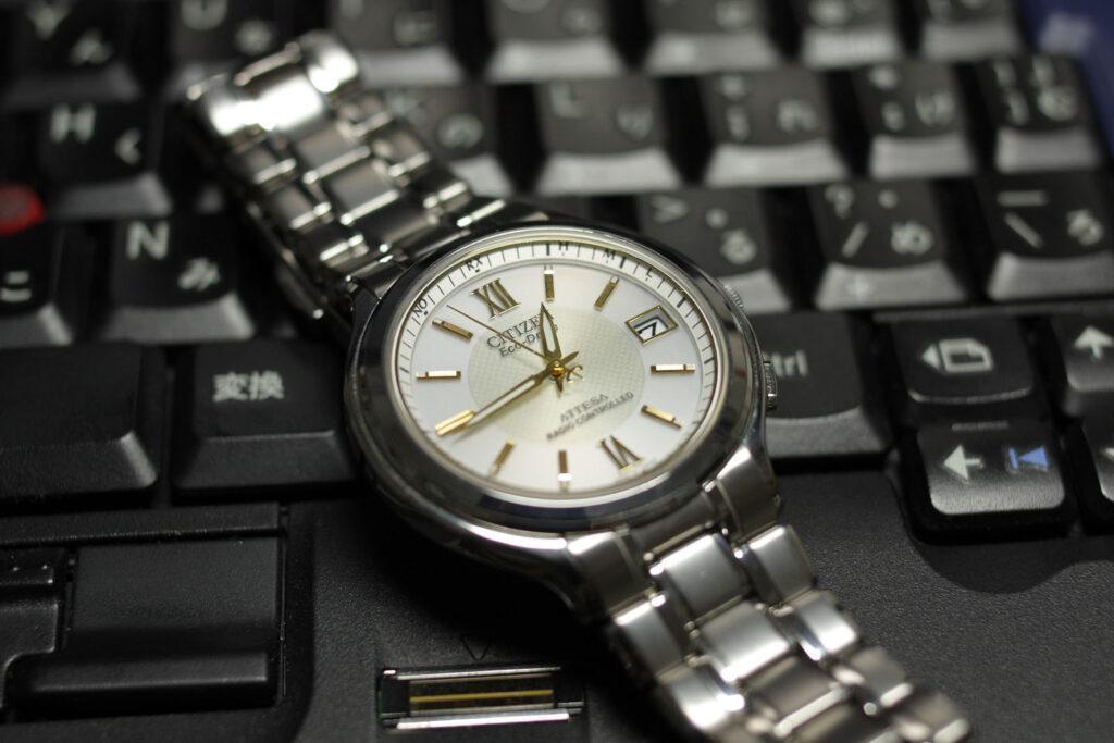 بهترین ساعت های مردانه Citizen