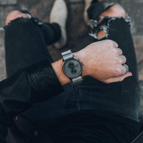 ارزش خرید ساعت های MVMT