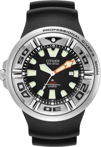 ساعت Citizen Eco-Drive Promaster Diver