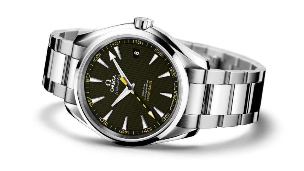 ساعت امگا Seamaster Aqua Terra