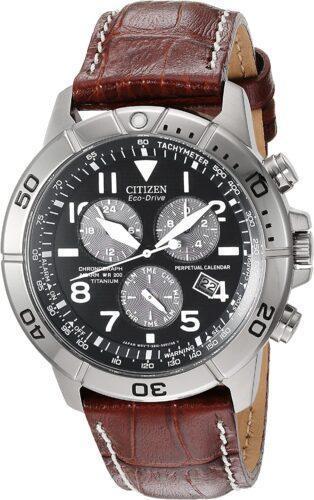 ساعت تیتانیومی CITIZEN BL5250-02L ECO-DRIVE