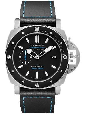 ساعت ضد مغناطیسی پانرای Luminor Submersible (Pam389)