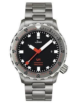 ساعت Sinn U1