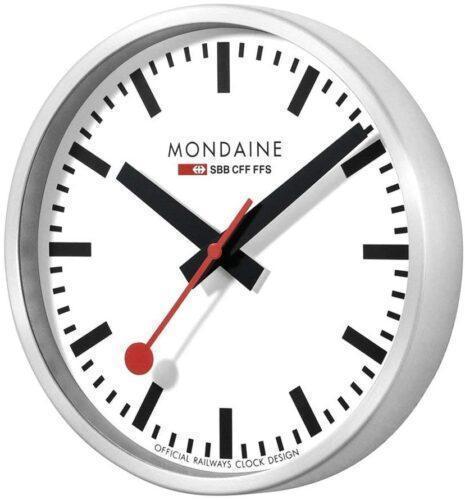 ساعت دیواری Mondaine
