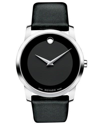 ساعت Museum کلاسیک مردانه موادو، مدل 0606502