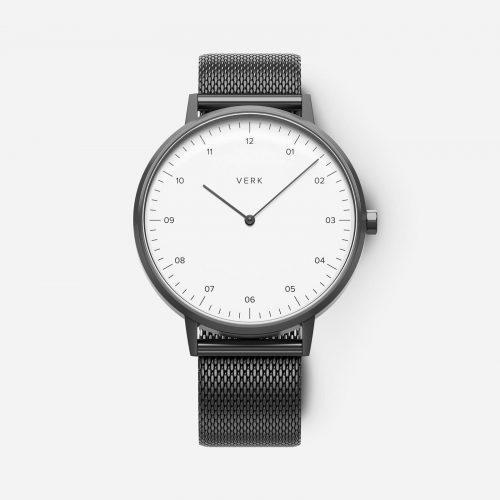 ساعت ورک (Verk)