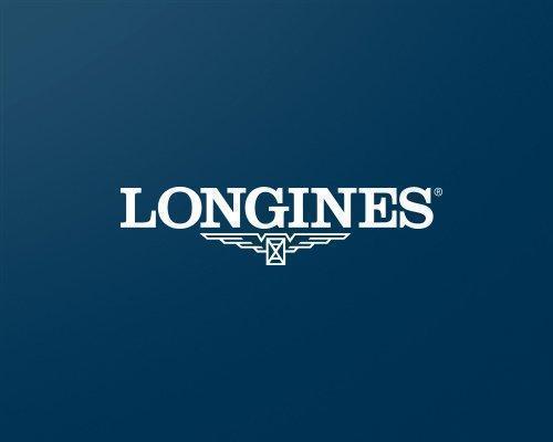 لوگوی برند Longines