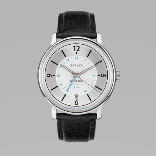 ساعت براوور (Bravur)