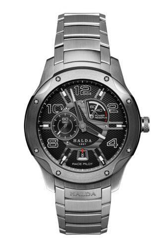 شرکت ساعتسازی هالدا (.Halda Watch Co)
