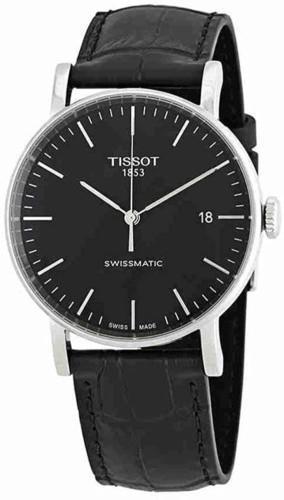 ساعت زنانه-مردانهی Tissot Everytime Swissmatic