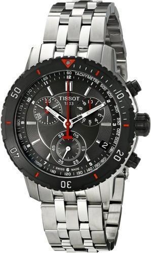 ساعت Tissot T Sport Textured Dial