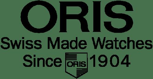 لوگوی Oris