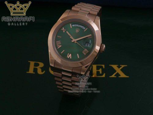 فروش ساعت ROLEX-Day-Date-GRP