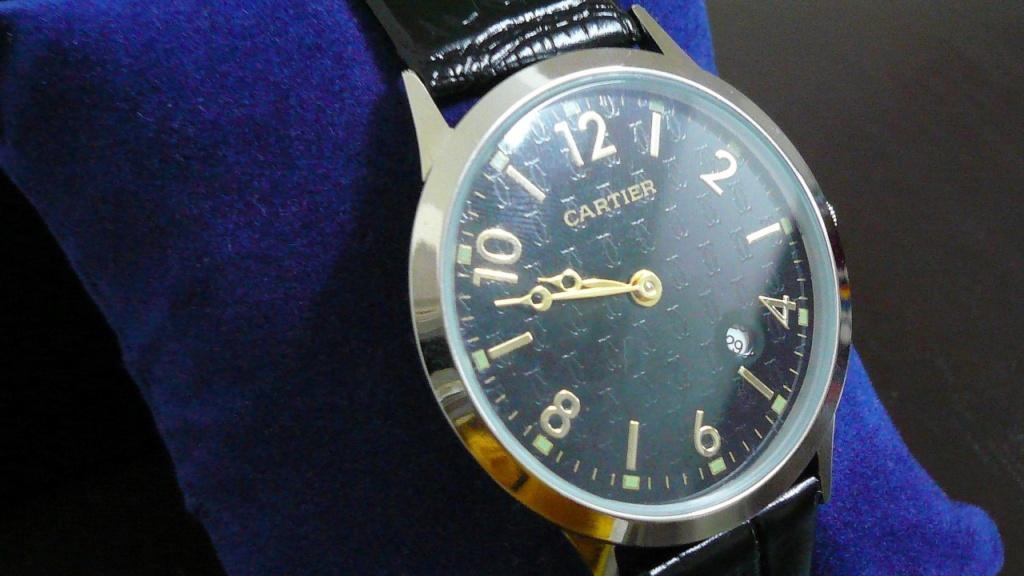 ساعت Cartier