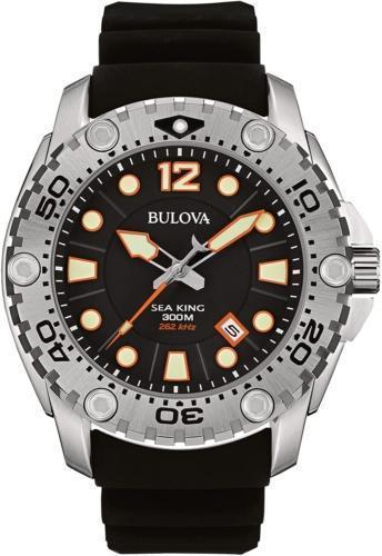 ساعت Bulova Sea King