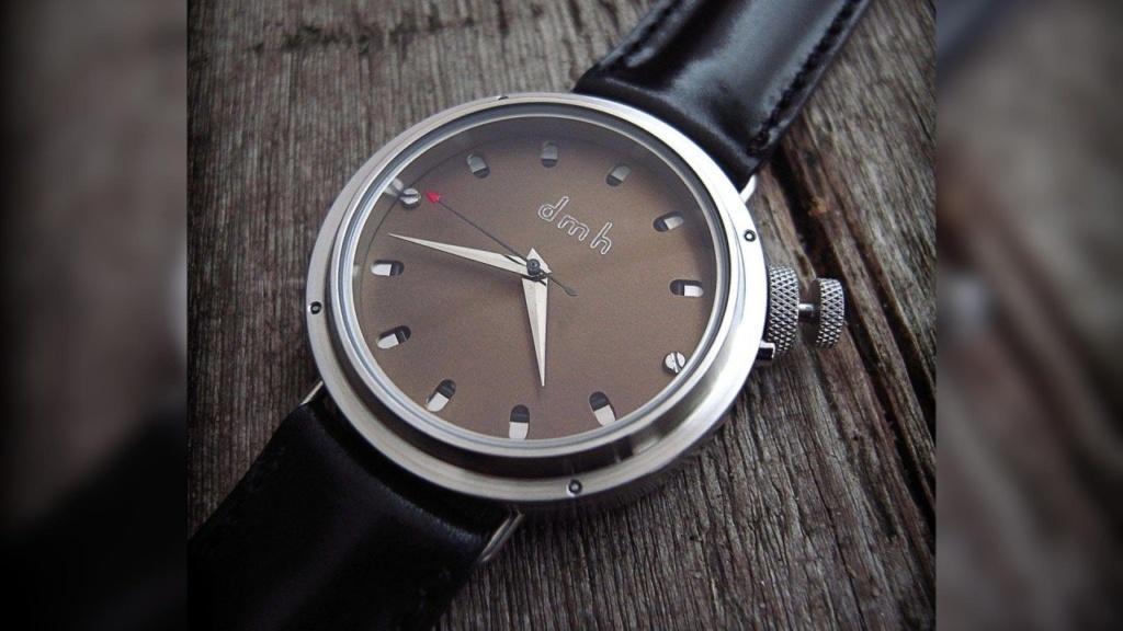 Dingemans Mechanische Horloges