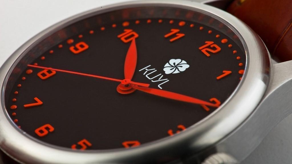 Kuyl Watches