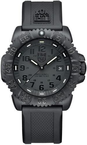 ساعتهای سری نیروی دریاییColormark 3050 Luminox